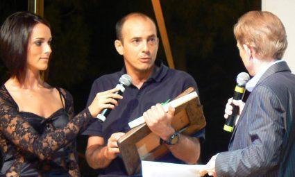 Lidia Di Blasio Presentatrice TV Bevilacqua
